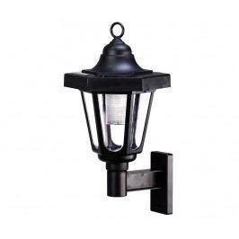 Nástěnná solární lampa Kate
