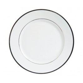 Mělký talíř Ginger White