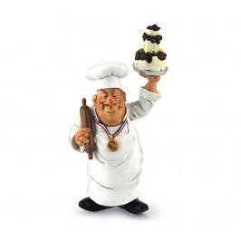 Dekorace Chef