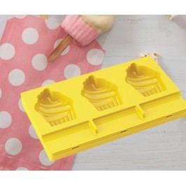 Forma na zmrzlinu Cupcake