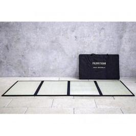 Skládací matrace Tatami 80x120 cm