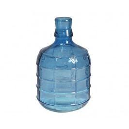 Dekorační láhev Ocean Blue S