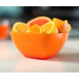 Mísa Livio Pure Orange 400 ml