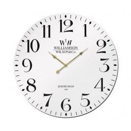 Nástěnné hodiny Williamson