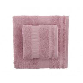 Sada 2 ručníků Tommy Lilac