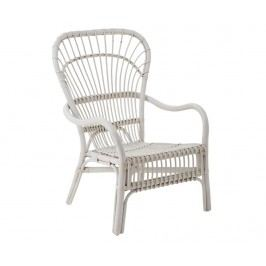 Venkovní  židle Havana White
