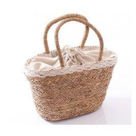 Plažová taška Beige Palma
