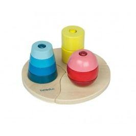 Edukační hra Trio Pyramid