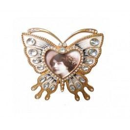 Fotorámeček Butterfly Love