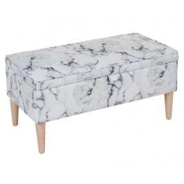 Lavička Marble
