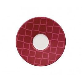 Podšálek Club Berry Style S