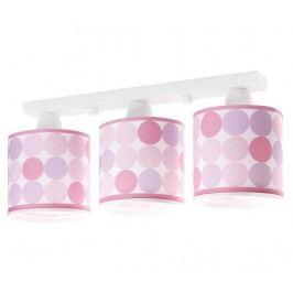 Stropní svítidlo Colors Pink
