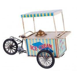 Pokladnička Ice Cream Striped