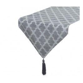 Středový ubrus Chekar 35x135 cm
