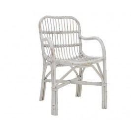 Venkovní židle Lezza