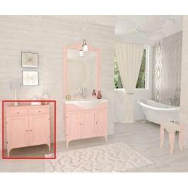 Skříňka Perla Pink