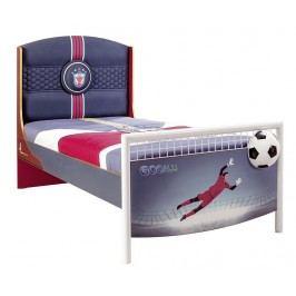 Rám dětské postele Football
