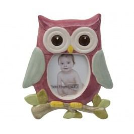 Fotorámeček Spring Owl