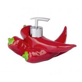 Dávkovač tekutého čistícího prostředku na nádobí Hot Pepper 150 ml