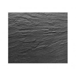 Ochranná deska na zeď Slate Rock 60x70 cm