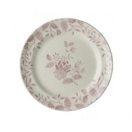 Dezertní talíř Pompeia Rose