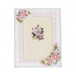 Fotorámeček Pink Roses