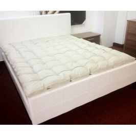 Přídavný matrace Merino Basic 160x200 cm