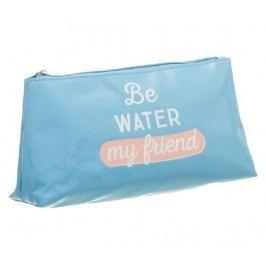 Kosmetická taštička Be Water