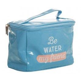 Kosmetická taška Be Water