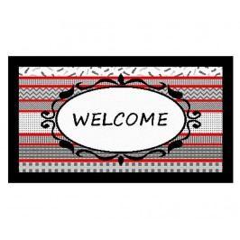 Vchodová rohožka Welcome Cozy 40x70 cm