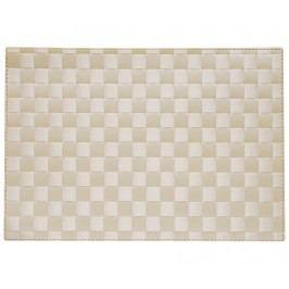 Prostírání Poker Ivory 30x42.5 cm