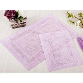Koupelnová předložka Superior Lilac 70x110 cm