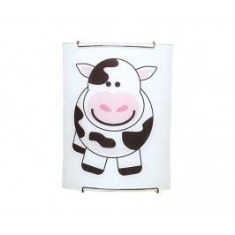 Nástěnné svítidlo Cow