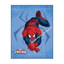 Pléd Spiderman Spider 110x140 cm