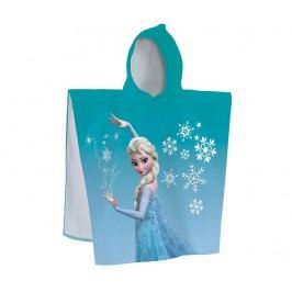 Ručník s kapucí Frozen Enjoy 60x120 cm