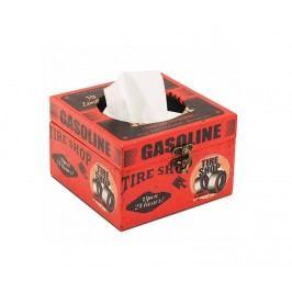 Krabice na ubrousky Gasoline