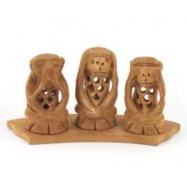 Dekorace Wise Monkeys