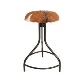 Barová židle Mr. Fox Black