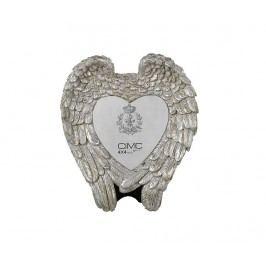 Fotorámeček Angel Wings Silver