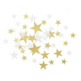Konfety Golden Stars