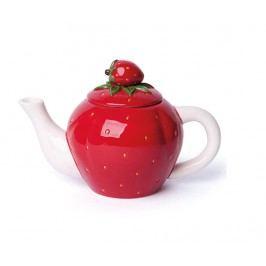 Čajník Strawberry 900 ml