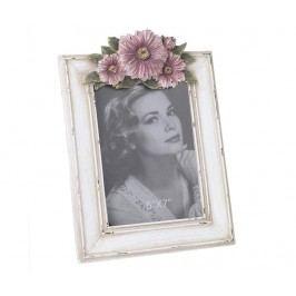 Fotorámeček Pink Flowers M