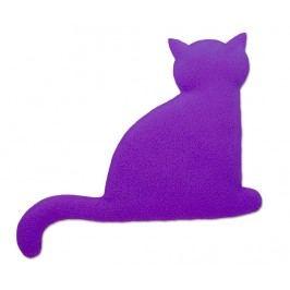 Hřejivý polštář Minina Purple 22x30 cm