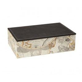 Krabice s víkem Classic World