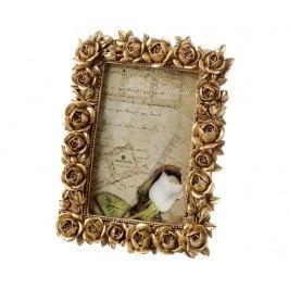 Fotorámeček Baroque Bloom