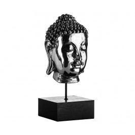 Dekorace Buddha Head Stand