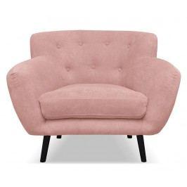 Křeslo Hampstead Pink