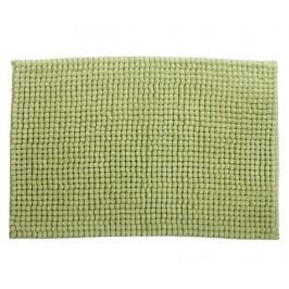 Koupelnová předložka Confort Green 40x60 cm