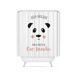 Sprchový závěs Panda 180x200 cm