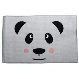 Koberec Panda 50x80 cm